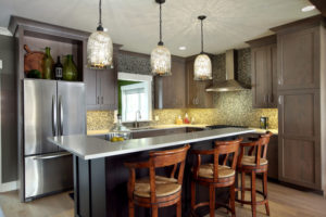 Grand Rapids and Traverse City Custom Home Builders