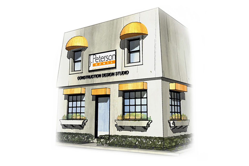 J. Peterson Homes to open construction design studio in downtown ...