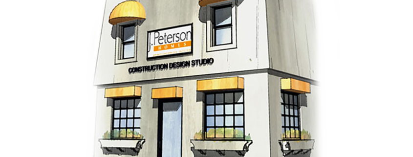 J Peterson Homes To Open Construction Design Studio In Downtown
