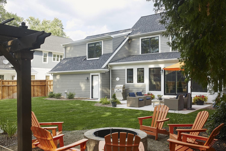 Grand Rapids and Traverse City Custom Home Builders